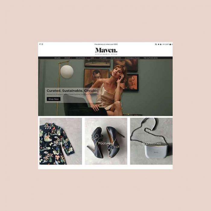 Maven Mobile